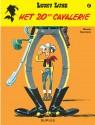 Lucky Luke (new look) Tome 27 - Het 20ste cavalerie