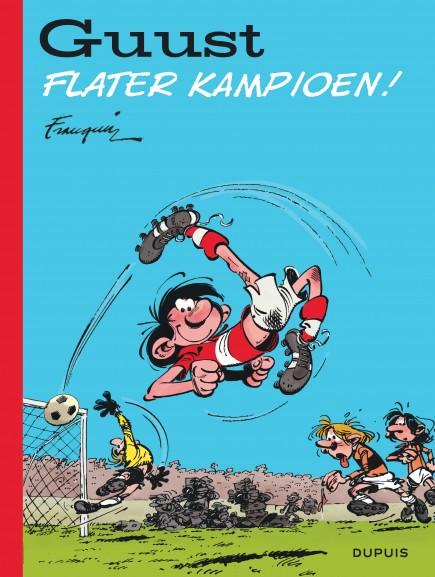 Guust Flater Best-Of - HC - Flater kampioen!