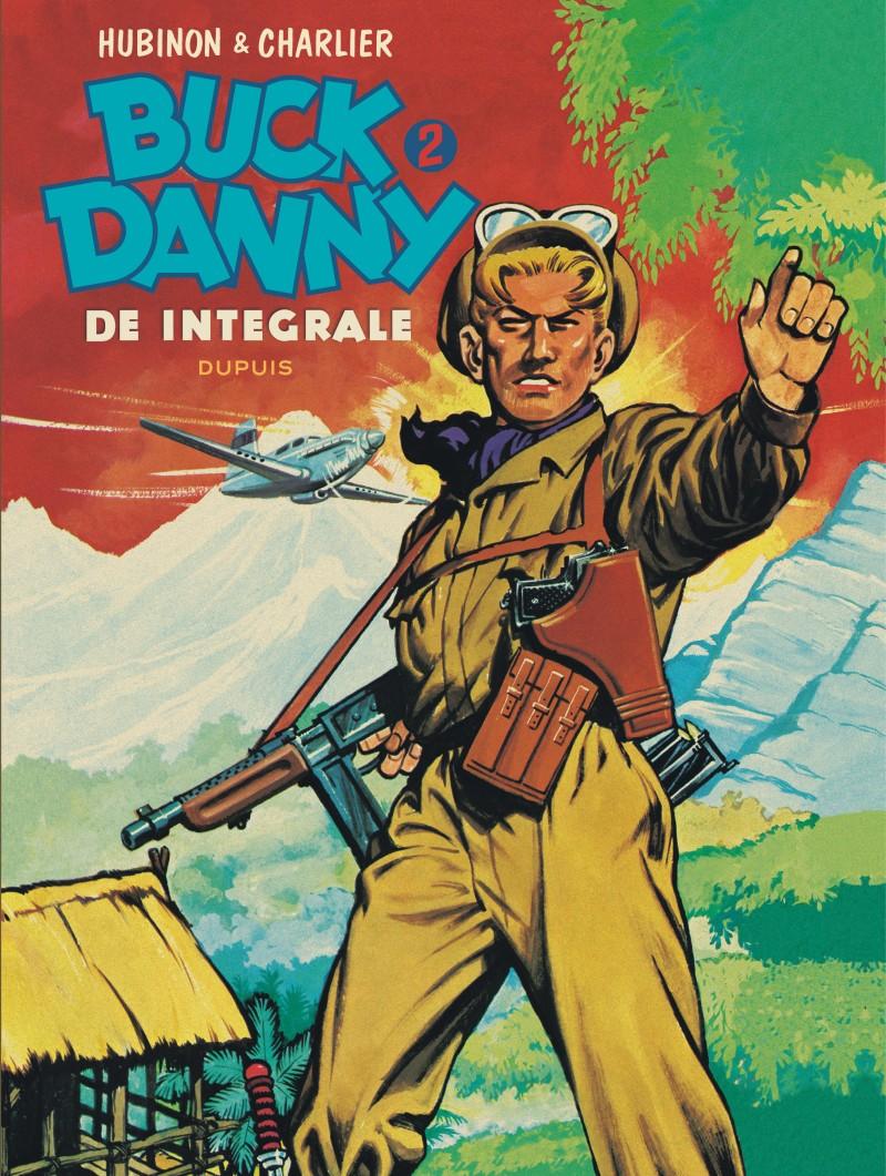 Buck Danny - Integraal - tome 2 - Buck Danny Integraal 2