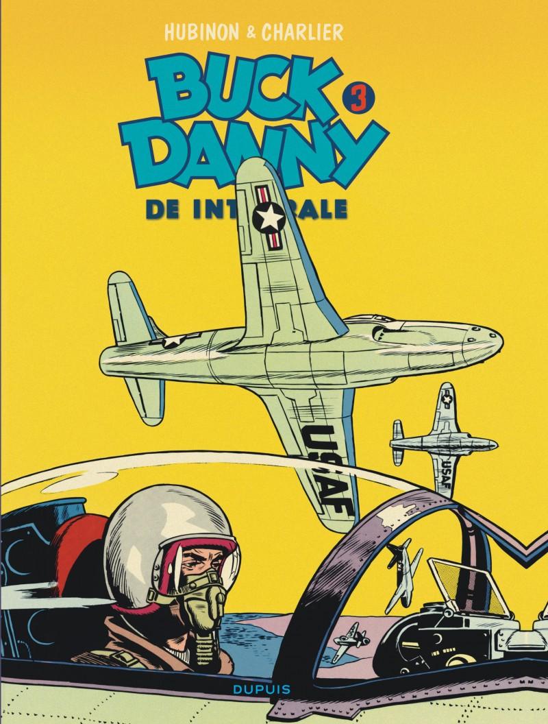 Buck Danny - Integraal - tome 3 - Buck Danny Integraal 3