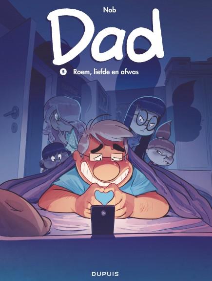 Dad - Roem, liefde en afwas