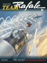 Team Rafale Tome 4 - Op jacht in Afghanistan