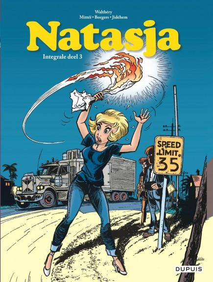 Natasja Integraal - Natasja integraal 3