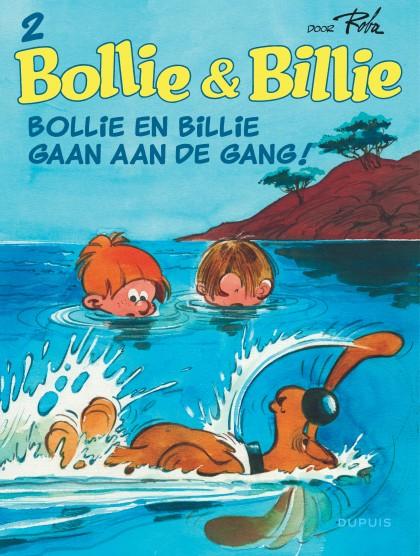 Bollie en Billie gaan aan de gang!