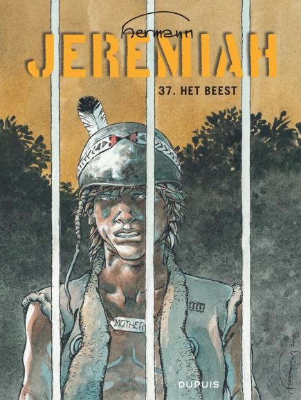 Jeremiah  - Het beest