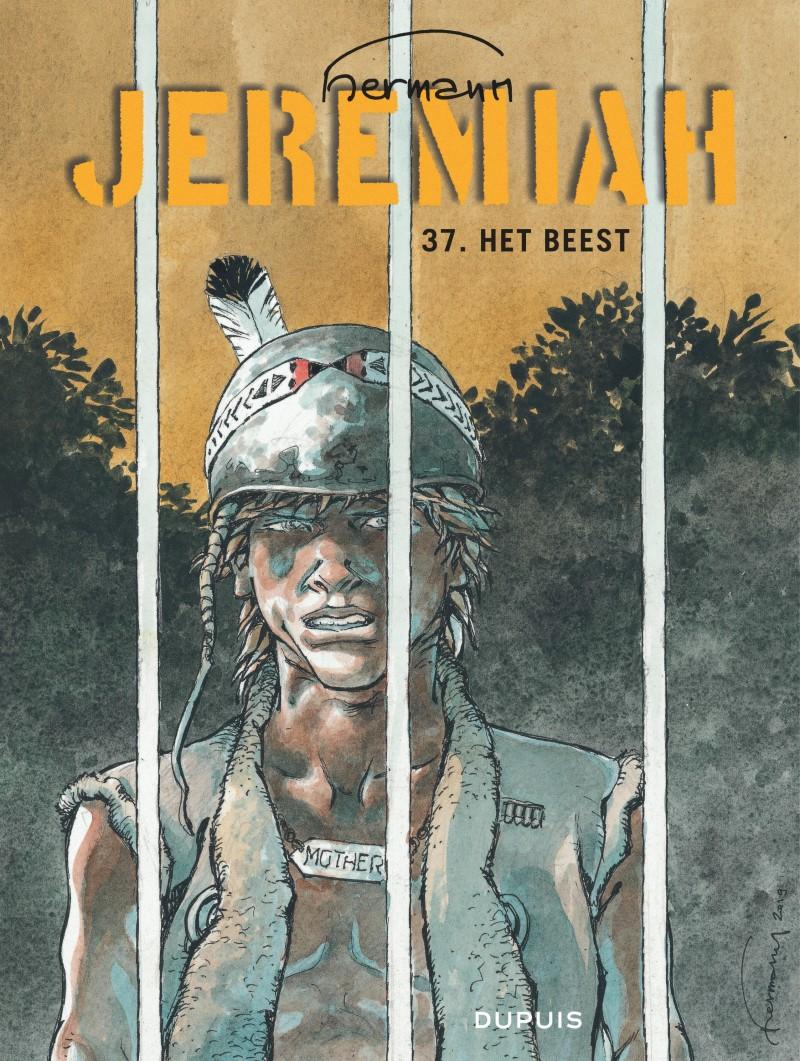 Jeremiah  - tome 37 - Het beest