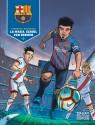 Barcelona - SC Tome 1 - La Masia, school van dromen