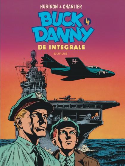 Buck Danny - Integraal - Buck Danny Integraal 4
