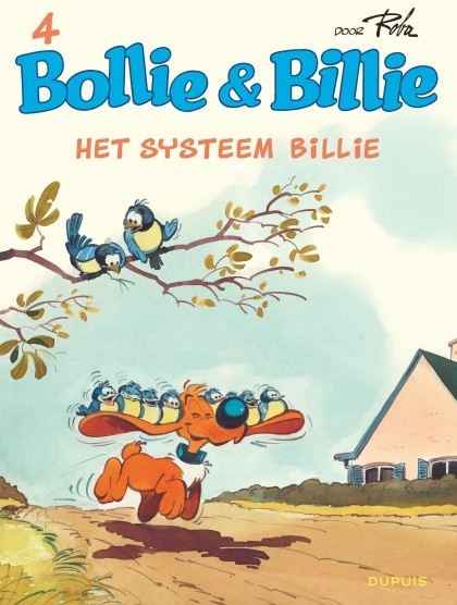 Het systeem Billie
