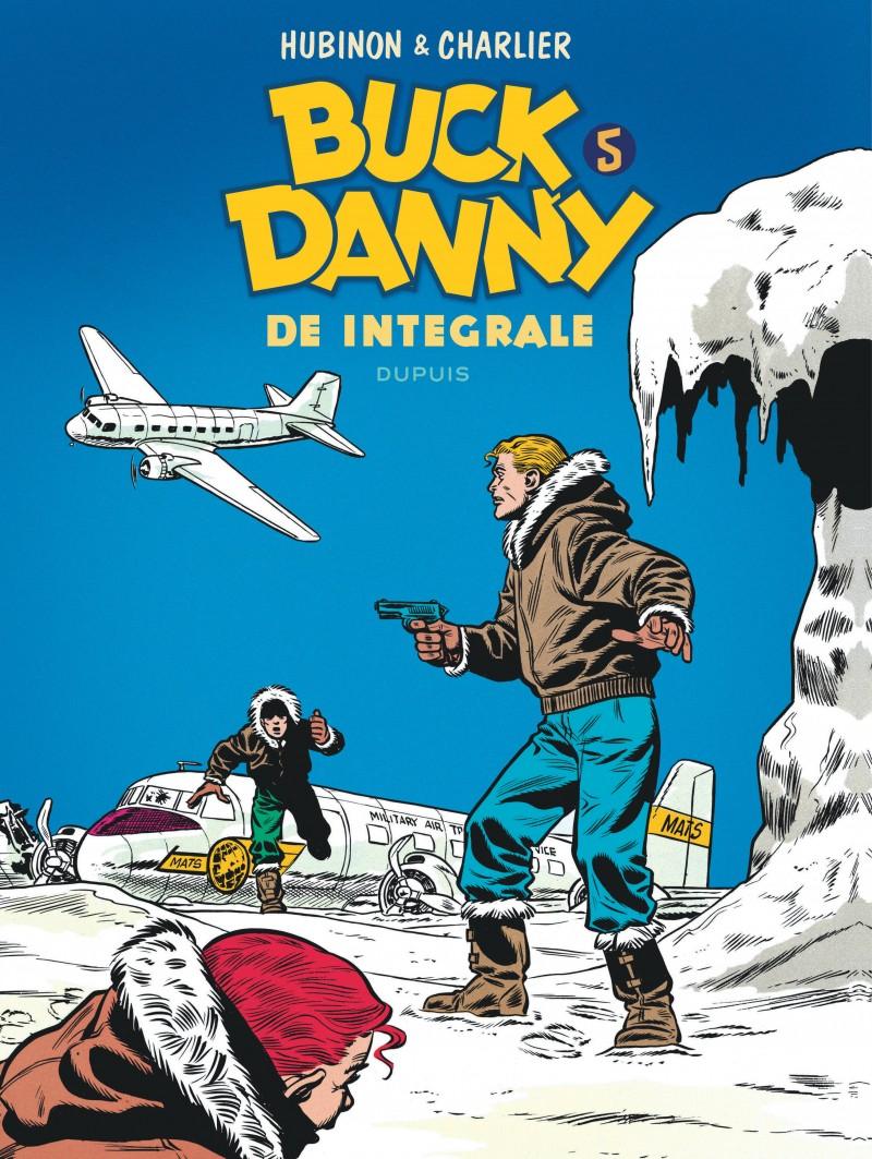 Buck Danny - Integraal - tome 5 - Buck Danny Integraal 5