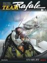 Team Rafale SC Tome 6 - Anarchy 2012