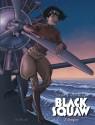 Black Squaw Tome 2 - Black Squaw 2 HC