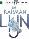 Largo Winch Tome 23 - De Kármánlijn
