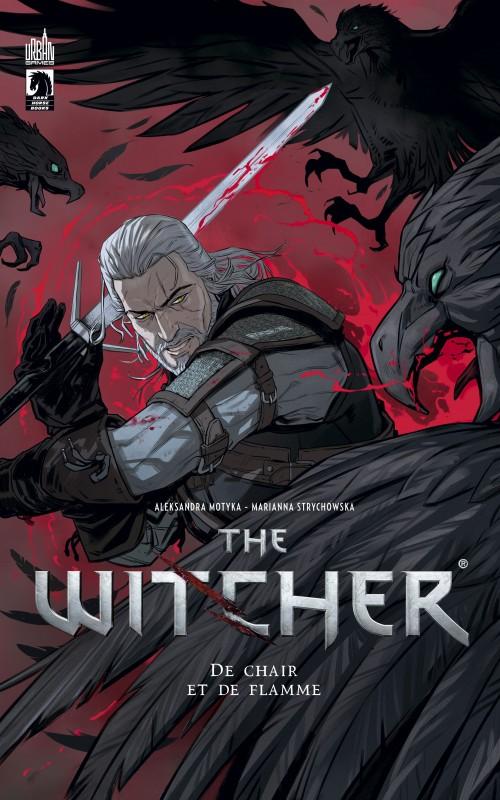 the-witcher-tome-2-de-chair-et-de-flammes