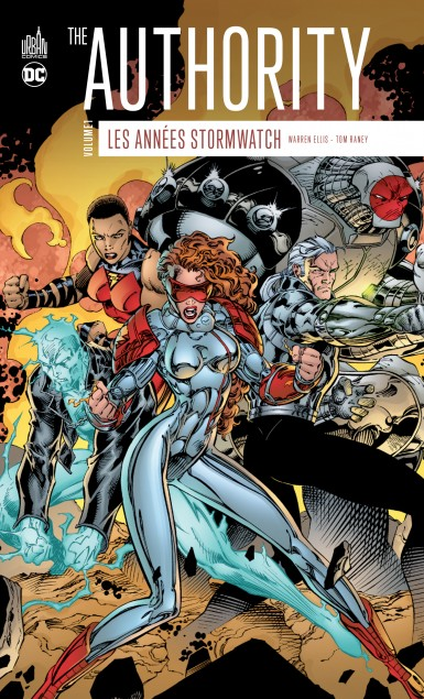 the-authority-les-annees-stormwatch-tome-1