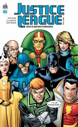 Justice League international – Tome 1