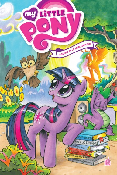 my-little-pony-volume-1