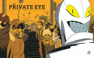 private-eye