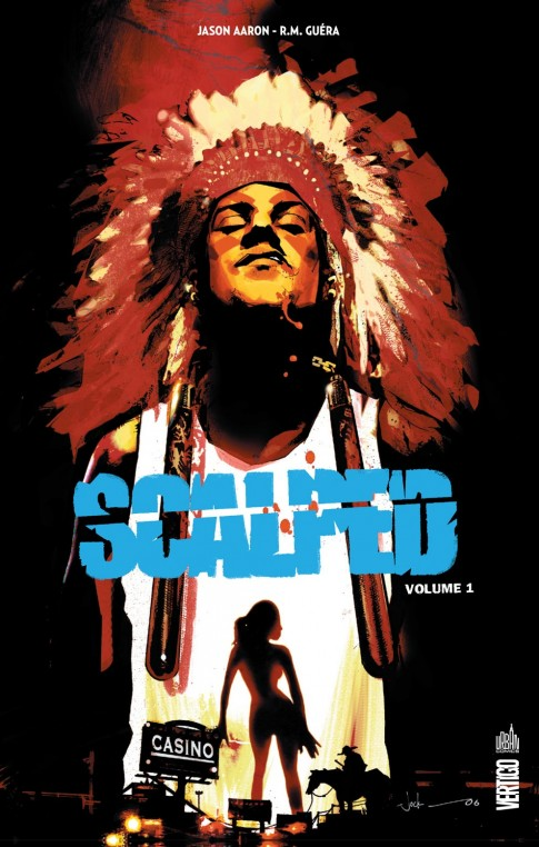 scalped-integrale-volume-1