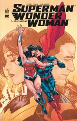 SUPERMAN & WONDER WOMAN – Tome 3