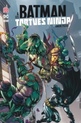 BATMAN & LES TORTUES NINJA – Tome 1