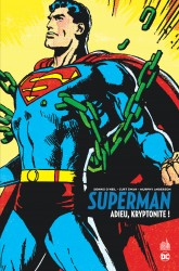 Superman – Adieu, Kryptonite – Tome 0