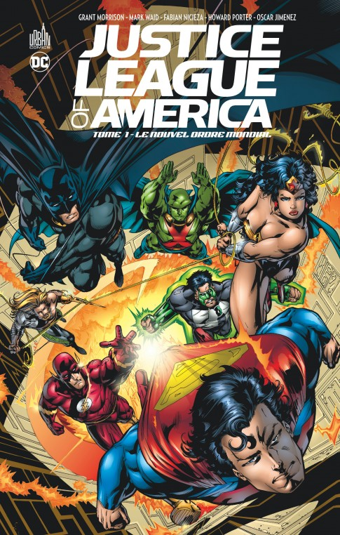 justice-league-of-america-tome-1