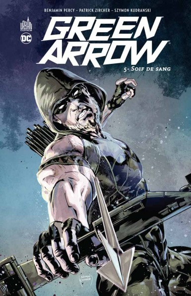 green-arrow-tome-5