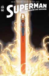 Superman  : Le Règne de Savage – Tome 0