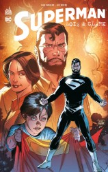 Superman Lois & Clark – Tome 0