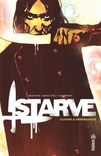 starve