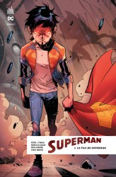 SUPERMAN REBIRTH – Tome 1