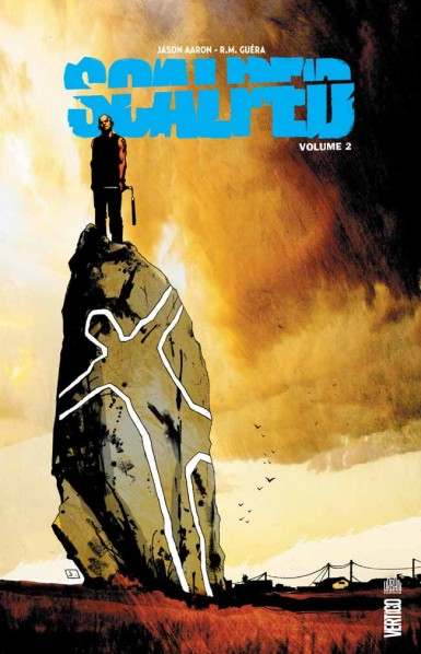 scalped-integrale-volume-2