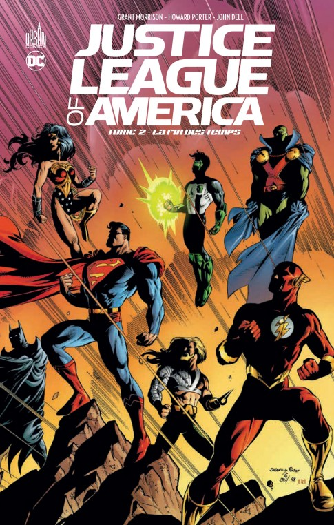justice-league-of-america-tome-2