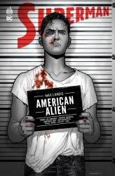 SUPERMAN AMERICAN ALIEN – Tome 0