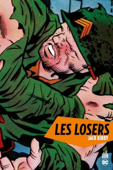 les-losers-par-jack-kirby