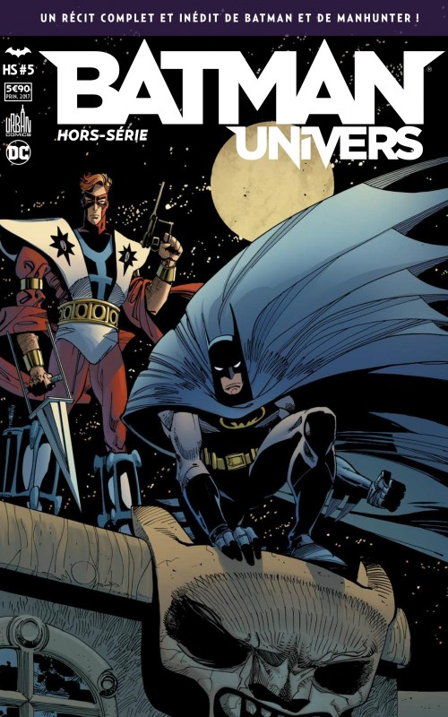 batman-univers-hors-serie-5