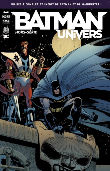 batman-univers-hors-serie-5