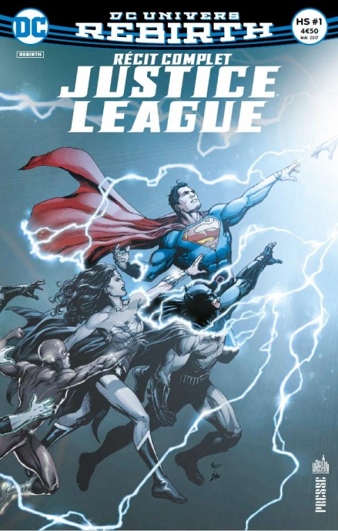 recit-complet-justice-league-hors-serie-dc-rebirth