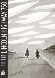 Lincoln Highway 750 – Tome 0