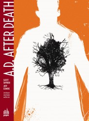 A.D. After Death – Tome 0