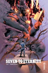 Seven to Eternity – Tome 3