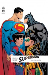 SUPERMAN REBIRTH – Tome 2