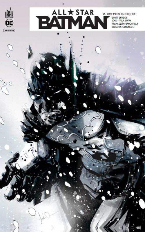 all-star-batman-tome-2