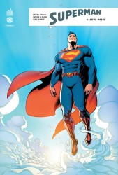 SUPERMAN REBIRTH – Tome 4