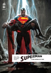 SUPERMAN REBIRTH – Tome 3