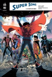 Super Sons – Tome 2