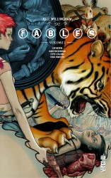 Fables intégrale – Tome 1