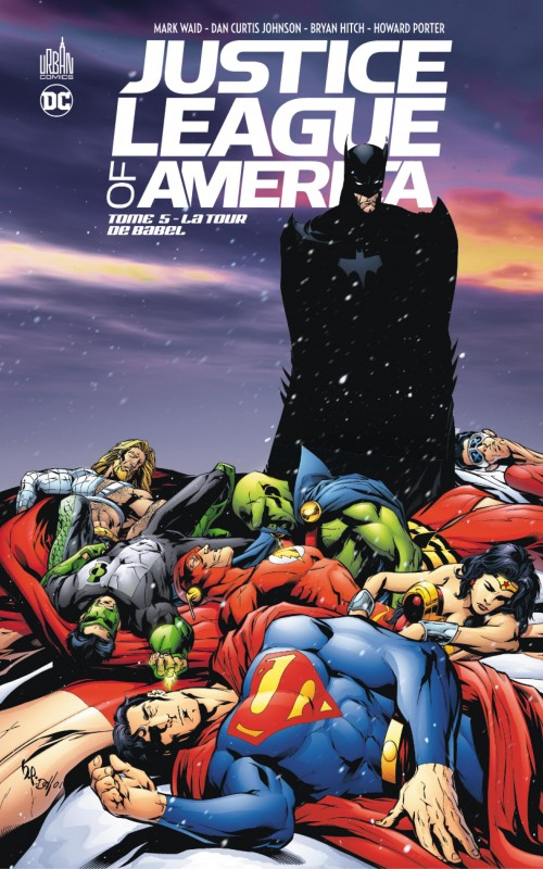 justice-league-of-america-tome-5