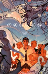 Fables intégrale – Tome 3